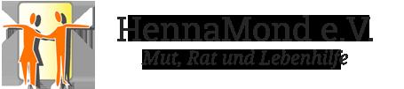 HennaMond e.V. Logo