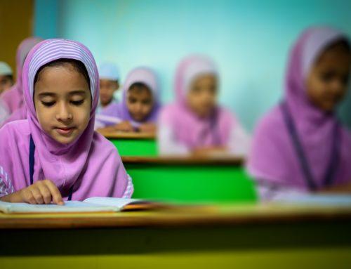 Stellungnahme von HennaMond zum Thema Kopftuch in Grundschulen