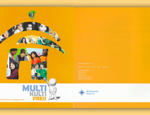 Beitrag vom Multikulturelles Forum e.V