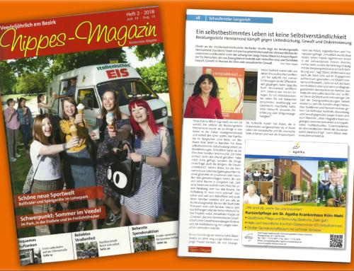 HennaMond e.V. im Kölner Nippes Magazin